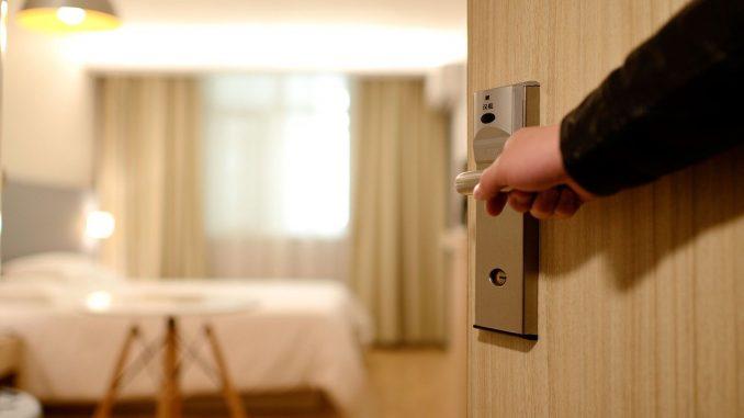 Sécurité des hôtels