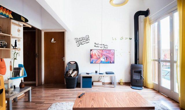 Airbnb Taxe de séjour