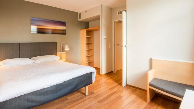 Frid locking system : Hotel acces control